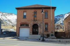 Câmara municipal histórica Imagem de Stock Royalty Free