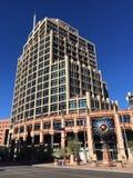 Câmara municipal, Phoenix, AZ Imagens de Stock