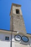 Câmara municipal. Spoleto. Úmbria. imagem de stock royalty free