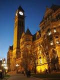 Câmara municipal velha de Toronto Foto de Stock Royalty Free