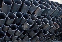 Câmaras de ar de aço Imagem de Stock Royalty Free