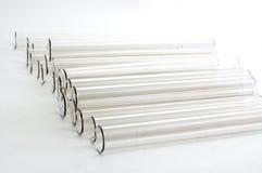 Câmaras de ar de vidro químicas Imagem de Stock