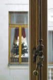 Câmaras do palácio de Livadia, Crimeia imagens de stock