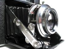 A câmera Imagem de Stock Royalty Free