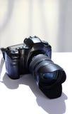 Câmera Imagem de Stock Royalty Free
