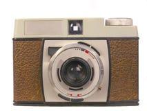 Câmera; Fotografia de Stock Royalty Free