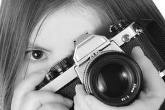 Câmera 4 Foto de Stock Royalty Free
