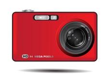Câmera Fotos de Stock