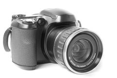 Câmera Foto de Stock Royalty Free