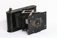 Câmera antiga Foto de Stock