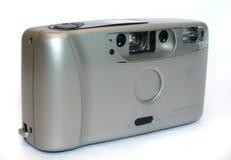 Câmera compacta fotografia de stock royalty free