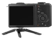 Câmera compacta de Digitas Imagem de Stock