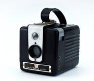 Câmera da brownie Imagens de Stock