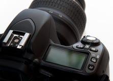 Câmera da foto Foto de Stock