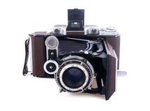 Câmera da foto Imagens de Stock