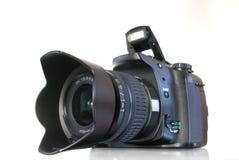 Câmera da foto de Digitas foto de stock