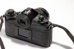 Câmera da película SLR Foto de Stock Royalty Free
