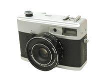 câmera de 35mm Foto de Stock