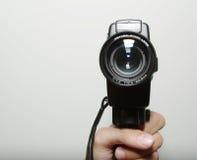 câmera de 8 milímetros Imagens de Stock Royalty Free