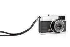 câmera de bolso dos anos 70 Imagem de Stock Royalty Free
