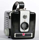 Câmera de caixa Fotografia de Stock