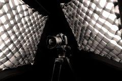 Câmera de Canon 5D Mark IV Imagem de Stock Royalty Free