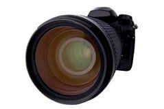 Câmera de Digitas DSLR Imagem de Stock