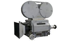 Câmera de filme Imagem de Stock Royalty Free