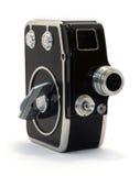 Câmera de filme Fotografia de Stock