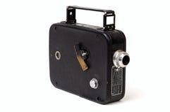 Câmera de filme velha 1 de 8mm Imagens de Stock