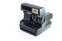 Câmera de Polaroid Fotos de Stock