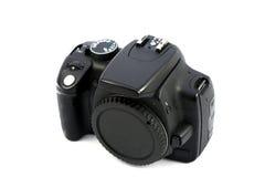 Câmera de reflexo velha Imagem de Stock Royalty Free