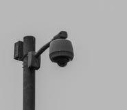 Câmera de Securty Foto de Stock