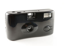 Câmera descartável Imagem de Stock