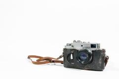 Câmera do filme imagens de stock