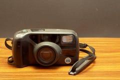 Câmera do filme fotografia de stock