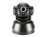 Câmera do IP Imagem de Stock Royalty Free