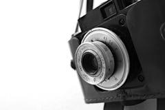 Câmera do russo do vintage Imagem de Stock Royalty Free