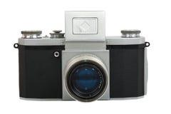 Câmera do vintage Imagens de Stock