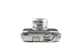 Câmera do vintage 35mm SLR Fotografia de Stock