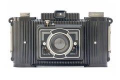 Câmera dos anos 50 Imagens de Stock