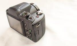 Câmera preta Fotos de Stock Royalty Free