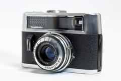 Câmera rápida de Voigtlander Vitoret D Prontor 300 Imagens de Stock