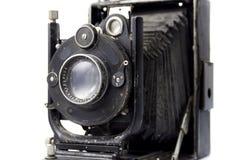 Câmera retro da foto Fotos de Stock Royalty Free
