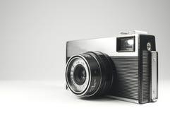 Câmera velha Imagens de Stock