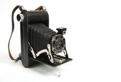 Câmera velha Imagem de Stock Royalty Free