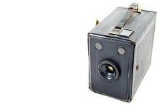 Câmera velha Imagens de Stock Royalty Free