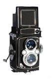 Câmera velha Foto de Stock