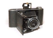 Câmera velha da foto do vintage Imagem de Stock Royalty Free