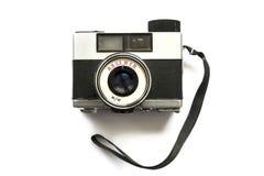 Câmera do vintage Fotos de Stock